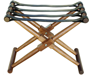 Matthiessen Luggage Rack