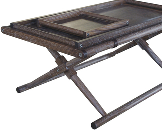 Matthiessen Coffee Table  Type 1