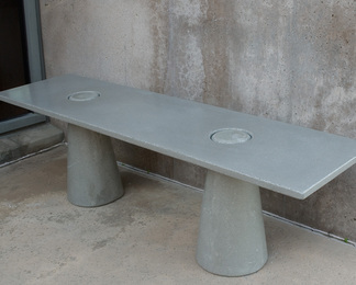 Locking Bench - 60""