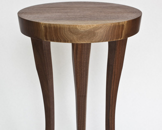 Tres Accent Table