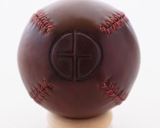 Bespoke Global Lemon Ball Baseball