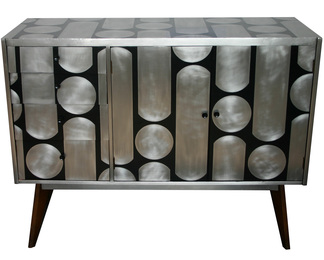 Button-Up Sideboard