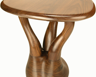 Trunk/Shrub Stool