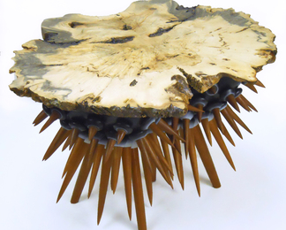 Urchin Table - Small