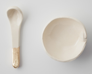 Spoon and Well Set
