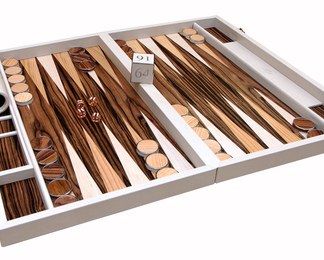 Tournament Size Mediterranean Backgammon