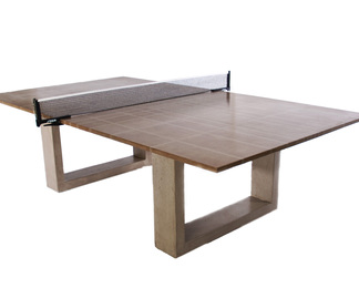 Sotheby's Ping Pong Table