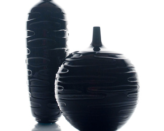 Incision Bottle Black - Set