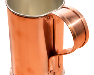 Collectors Copper Cup