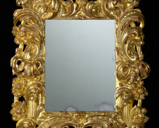 North Italian Mirror