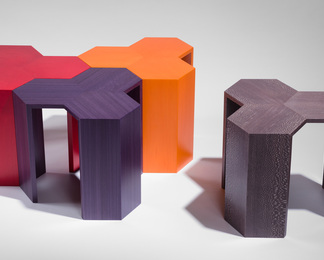Hicks Hex Tables