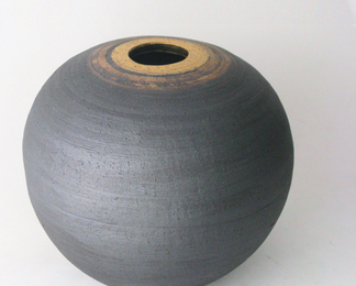 MUSIC OF THE SPHERES VASE