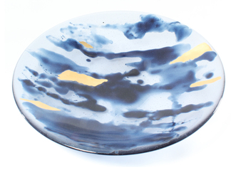WATERCOLOR BOWL - SMALL