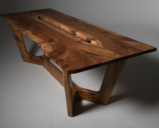 Magma Dining Table