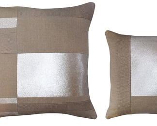Glass Pillow Group - Grid