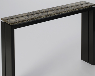 Airy Console Table