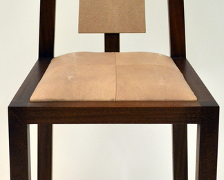 Caragh Chair with Back