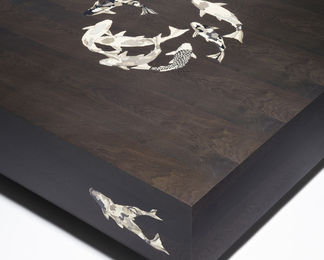 Koi Low Table Large