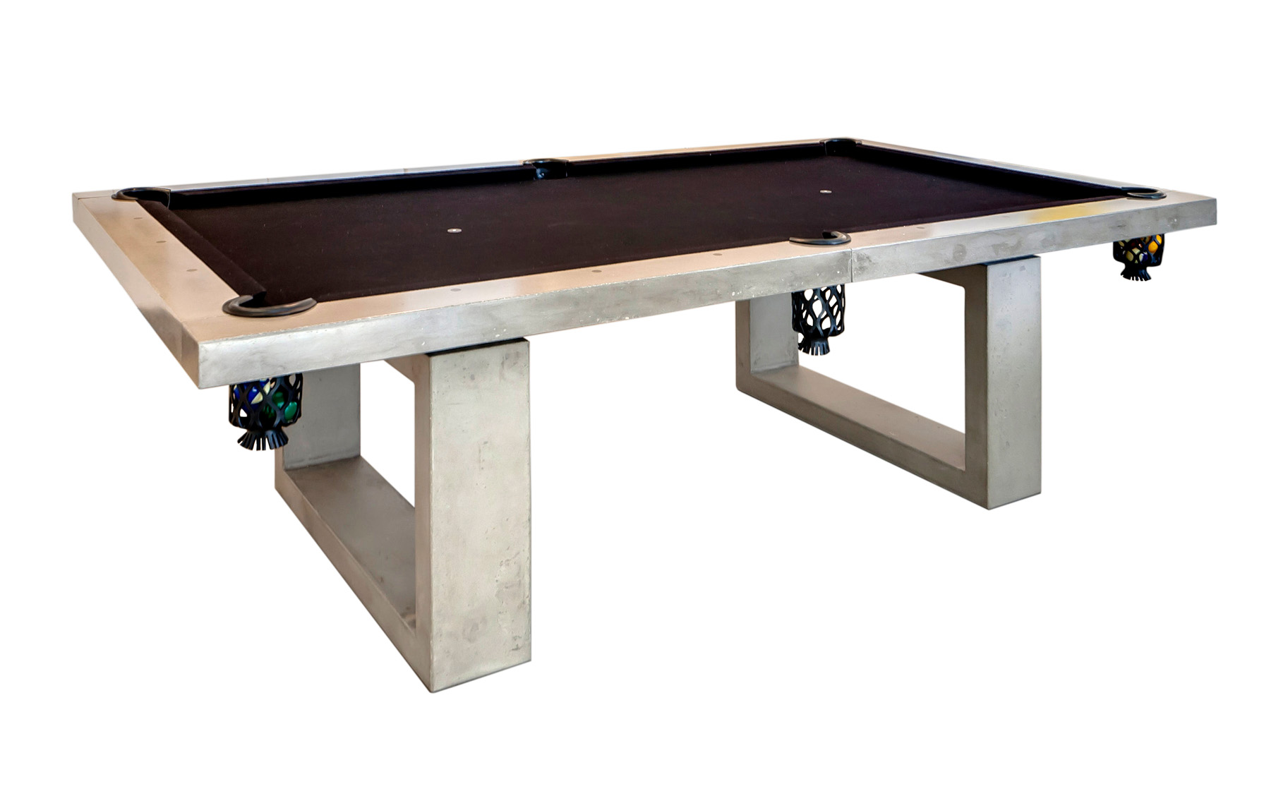 bespoke global product detail pool table indoor