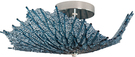 Exclusive - Sea Fan Sconce or Ceiling Fixture
